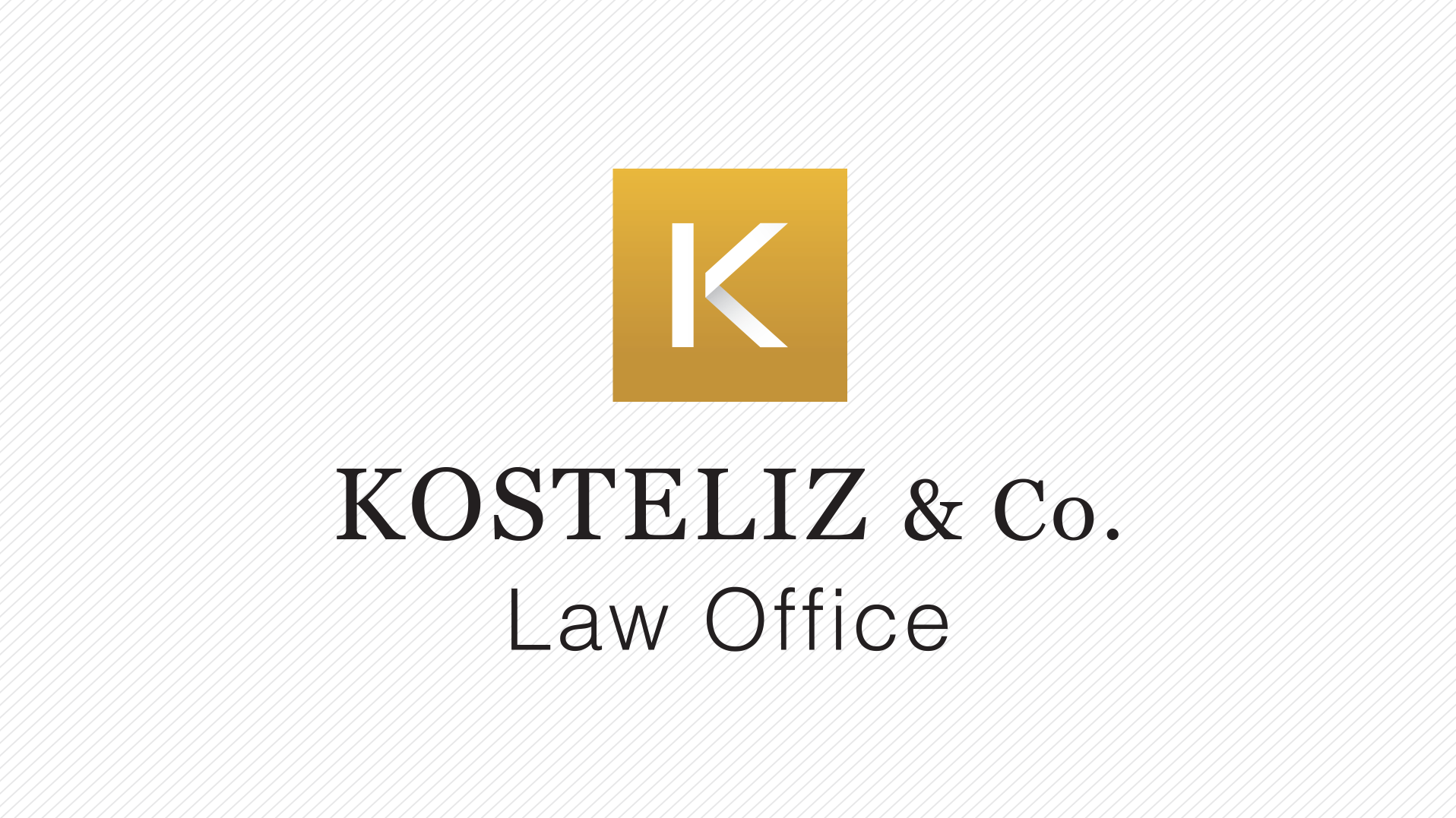 logo - Kostelitz & Co